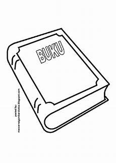 Mewarnai Gambar Mewarnai Gambar Sketsa Buku 6