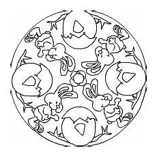 Ausmalbilder Ostern Mandala Kostenlos Oster Mandalas Im Kidsweb De
