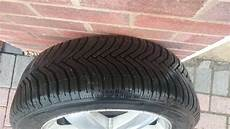 Michelin Crossclimate 205 55 R16 Tyres Like New
