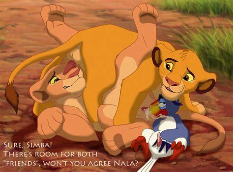Lion King Porn