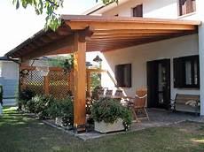 costo tettoia in legno artigiana coperture foto e immagini di strutture