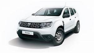 All New Duster  Dacia Cars UK