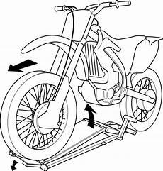 Malvorlagen Tiger Motor Pobarvanka Motorja