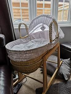 moses basket sheets bundely