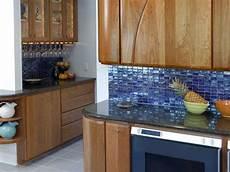 Glass Tile Backsplash Ideas For Kitchens 9 Eye Catching Backsplash Ideas For Every Kitchen Style