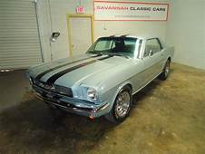 1966 Ford Mustang  Savannah Classic Cars
