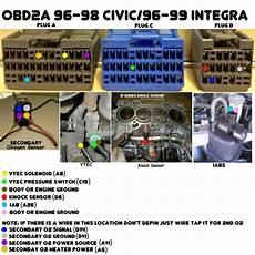 D16y7 To D16y8 Conversion Package Hondapartshero