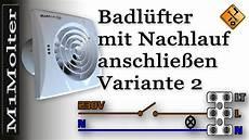badl 252 fter mit nachlauf anschlie 223 en variante 2 m1molter
