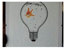 Surrealismus Bilder Ideen - zeichnung fisch in le original bleistift fisch