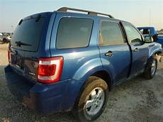 auto body repair training 2008 ford escape on board diagnostic system 2008 ford truck escape rear body 160 quarter panel assembly 160 0