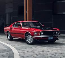 1969 ford mustang mach 1 428 cobra jet 4 speed for sale