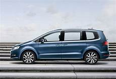 2016 volkswagen sharan price specs release date review