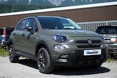Verkauft Fiat 500x S Design Road C Gebraucht 2017 0