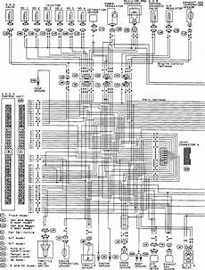 wiring diagram nissan yd25 wiring diagram nissan navara d22 home wiring diagram