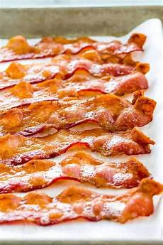 cook bacon in the oven how to cook bacon in the oven jessica gavin