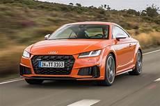 Audi Tt S - new audi tt s 2018 review auto express