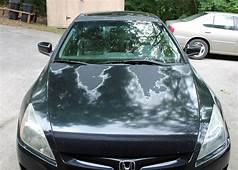 How Does The Sun Damage Black Car Paint  Motoring
