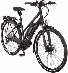 e bike damen mittelmotor fischer fahrraeder e bike trekking damen 187 etd1861 ready