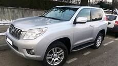 toyota land cruiser d occasion toyota land cruiser d occasion 3 0 d4d 175 legende 4x4 beauzac carizy