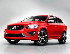 Volvo Xc60 Gets The R Design Treatment For 2014 New York