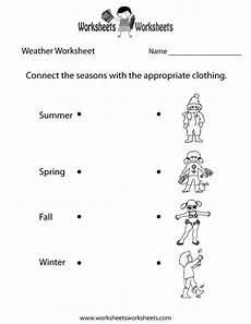 weather worksheets 14665 11 best images of kindergarten seasons worksheets seasons pre k worksheets printable weather