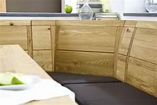 Moderne Massivholzmöbel In Eiche - massivholz essgruppe modern set tisch 130x95 asteiche
