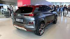 Hyundai Kona Iron Edition Is Almost Out Of