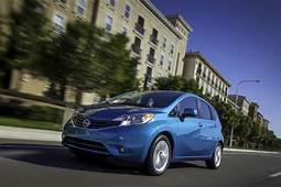 2014 Nissan Versa Note First Drive Review  Autotrader