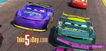 Take Five A Day &187 Blog Archive Disney Pixar CARS 3