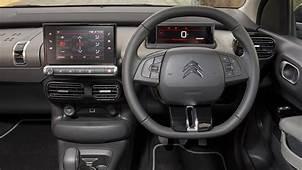 New Citroen C4 Cactus Review Comfort Is King  CAR Magazine