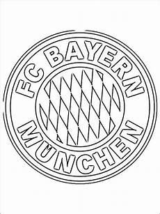 Fc Bayern Malvorlagen Zum Ausdrucken Word Fu 223 Ausmalbilder Bundesliga Ausmalbilder Zum