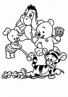 Winnie Pooh Ausmalbilder Zum Ausdrucken Ausmalbilder Kostenlos Winnie Pooh Baby 9 Ausmalbilder