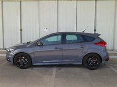 Ford Focus St 2015 Probleme - ford focus st diesel problem about sound