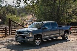 2017 Chevrolet Silverado 1500 Reviews And Rating  Motor