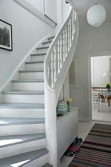 Farbgestaltung Flur Mit Treppe - farbgestaltung flur treppenhaus