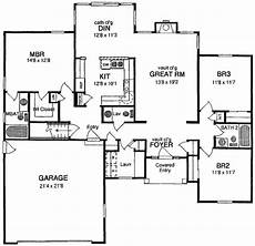 empty nester house plans plan 19578jf beginner home plan or empty nester in 2020