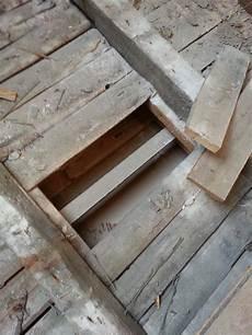 Fußbodenheizung Auf Holzbalkendecke - trockenestrich auf holzbalkendecke fermacell