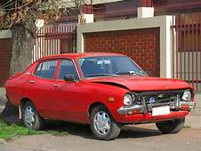 Datsun 120Y Sunny Sedan Photos Reviews News Specs Buy Car