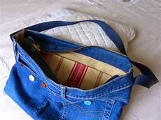 Conseil De Couture Pour D 233 Butante Mod 232 Le Sac En Jean