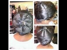 Way Doobie Wrap Weave