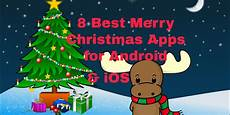 8 merry christmas apps for android iphone free apps for android and ios