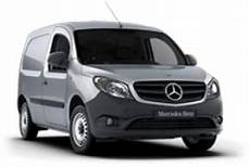 mercedes citan konfigurator configurator mercedes vans