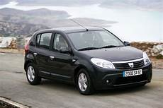 2009 Dacia Sandero News And Information Conceptcarz