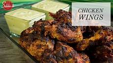 Chicken Wings Marinade Selber Machen Low Carb Kochen