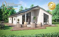Bungalow Sh 147 B Modern With Pitched Roof Scanhaus