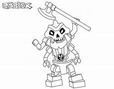 Malvorlagen Roboter Roblox Roblox Ausmalbilder Sie K 246 Nnen Kostenlos Drucken