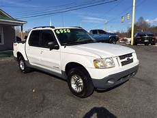 2001 ford explorer sport trac mpg 2001 ford explorer sport trac xlt 2wd 4dr crew cab for sale in newton catawba claremont mike s