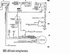 87 s10 alternator wiring diagram i a powermaster alternator based on a 94 s 10 and am putting it in a complete custom 72