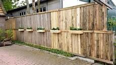 modern diy wooden pallet fences ideas pallets designs