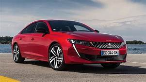 Peugeot 508 2019 Pricing And Specs Confirmed  Car News
